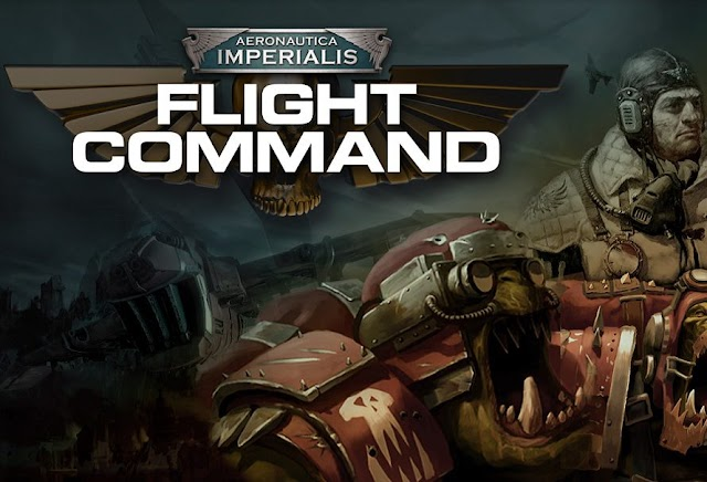 Coming in May.... Flight Command