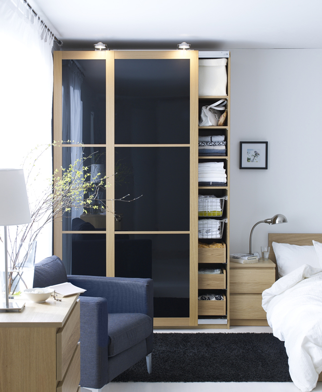 Organizar armario Ikea