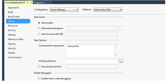 run exe batch file parameters