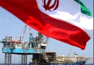 πυρηνική συμφωνία  Ιράν