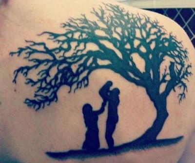 para mi un tatuaje