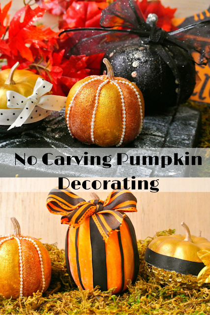 Halloween, Fall, Crafts
