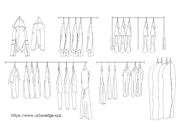 Clothes elevation free dwg cad blocks download - 20+ free cad blocks