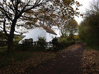 Miners Cottage, Wylam