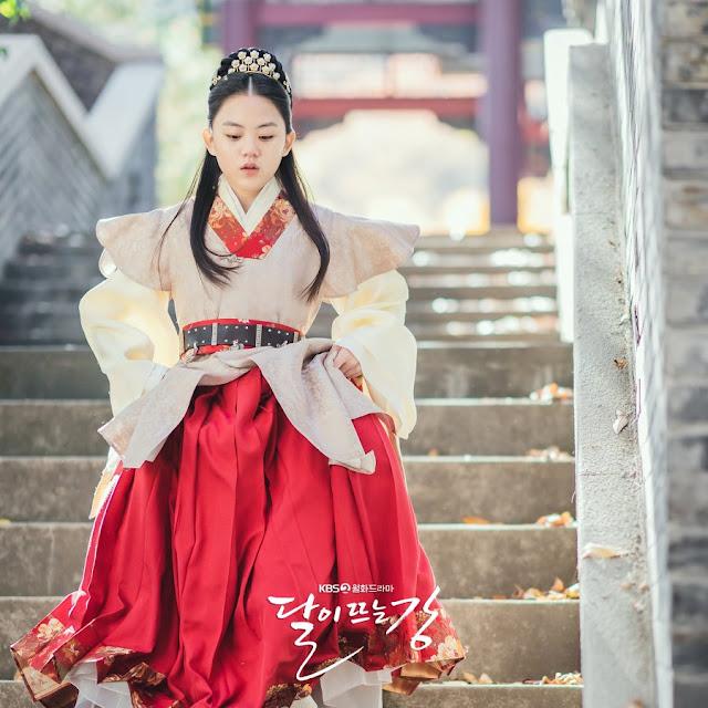 Kisah Legenda On Dal Zaman Goguryeo