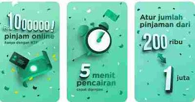 Aplikasi Pinjam Online Cepat Cair - EasyCash