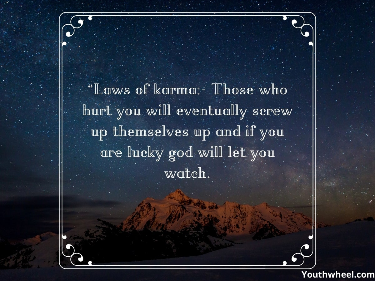 karma quotes image, karma voice lines, buddha quotes on karma, quotes about revenge and karma,