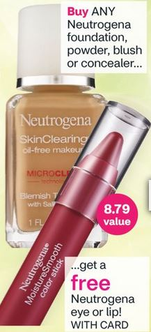 Neutrogena Retinol Healthy