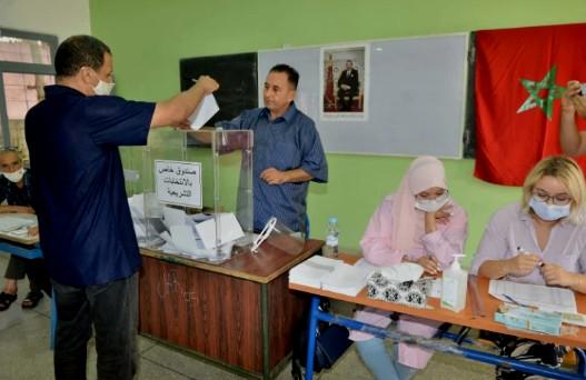 Élections législatives, communales et régionales : Informations et résultats en direct