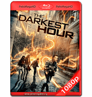 LA ÚLTIMA NOCHE DE LA HUMANIDAD (2011) FULL 1080P HD MKV ESPAÑOL LATINO