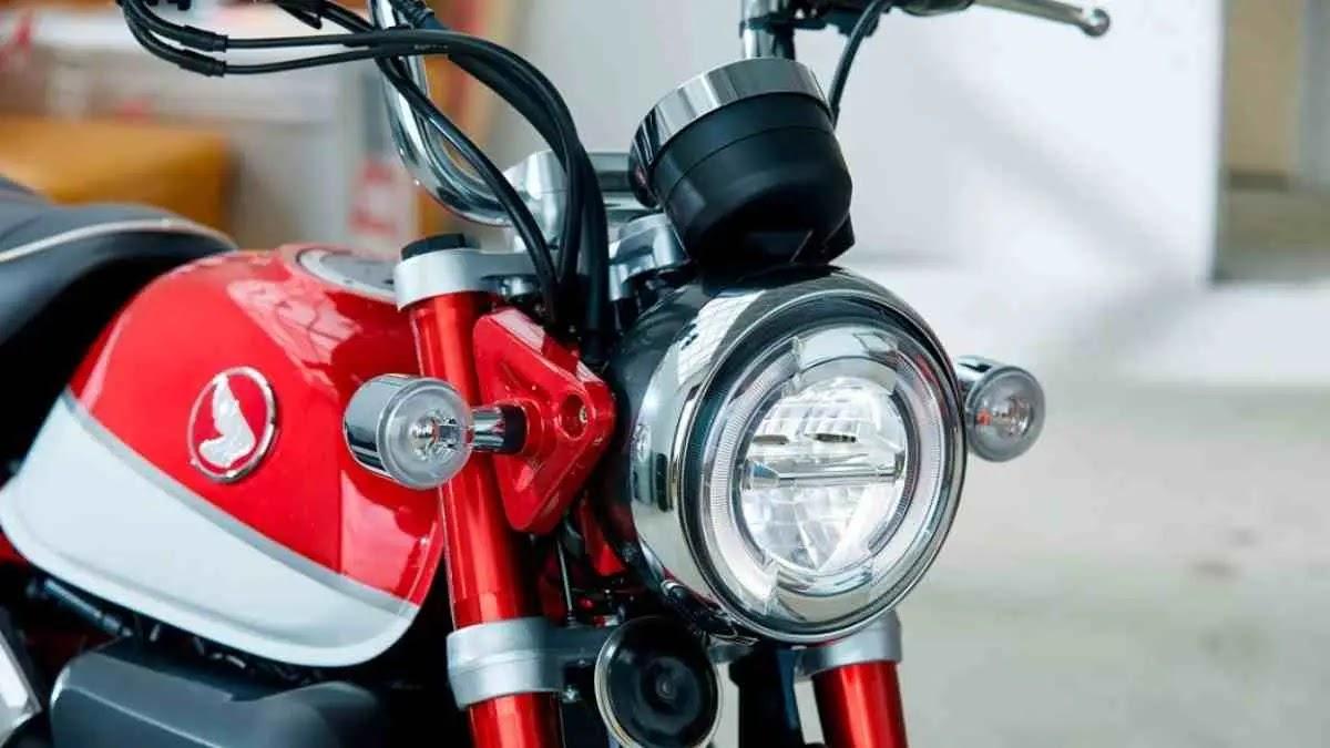 Pandangan Makin Mantap Dengan Pemilihan Lampu Led Motor Yang Tepat