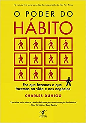 O poder do hábito, livro