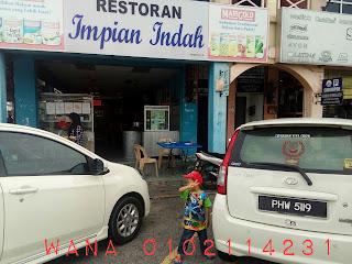 Penjual Shaklee Manjung