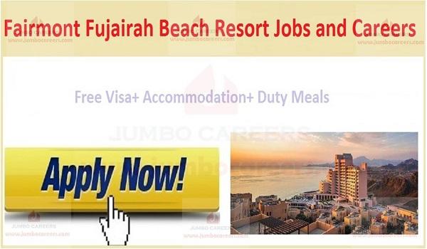 Hotel jobs in UAE,  Hotel Job Openings at UAE
