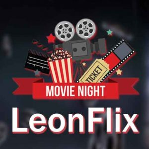 LeonFlix APK Latest v0.7.1 Free Download For Android