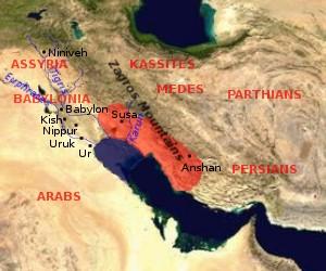 تأريخ حضارة الشعب الكورد(الكُرْد) و كوردستان  السلسلة الأولى  ج2