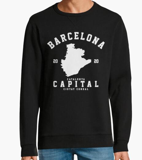 Ciudades, Sudaderas, Cataluña