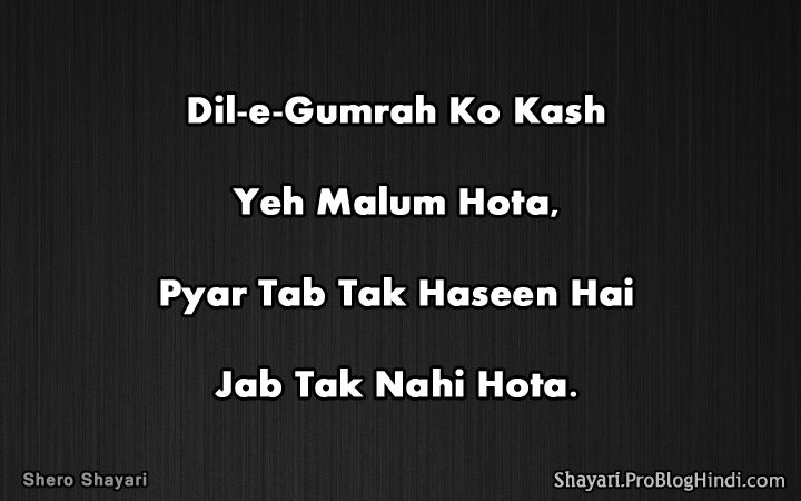 shero shayari on dosti