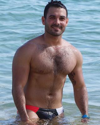 Gay sauna bilbao