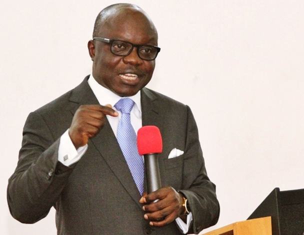 Uduaghan denies receiving any contract from NDDC