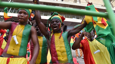 Guinea vs Germany Live Streaming