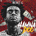AUDIO | Bubo G – Hamna Doo | MP3 DOWNLOAD
