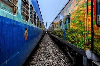 Indian Railways: Reservation Counters Open Today for Ticket Booking