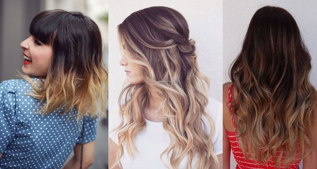 Stunning Hair Coloring Options Images - Triamterene.us ...