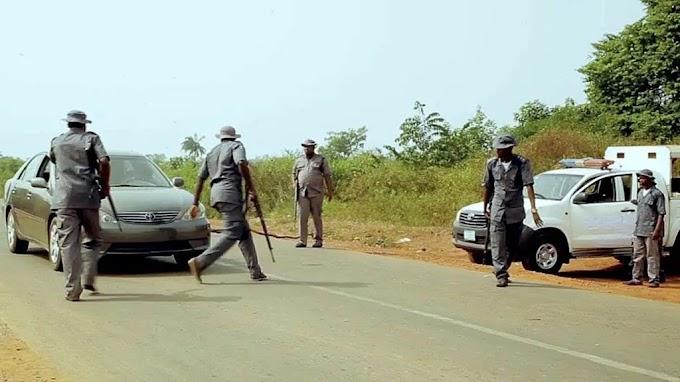 Customs kill 15-year-old student in Ogun