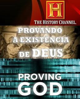 Probando La Existencia De Dios – DVDRIP LATINO