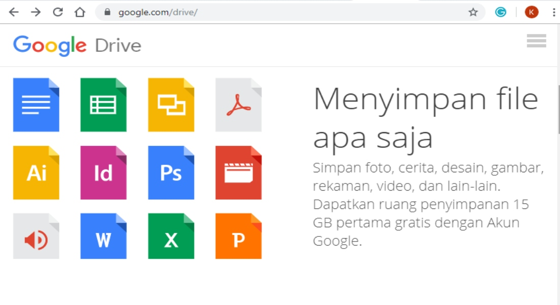 google-drive-adalah