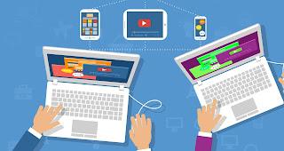 أرضية التعليم الإلكترونية المعلام 2019