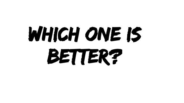 ايهما افضل تخصص المحاسبة ام ادارة الاعمال  ؟