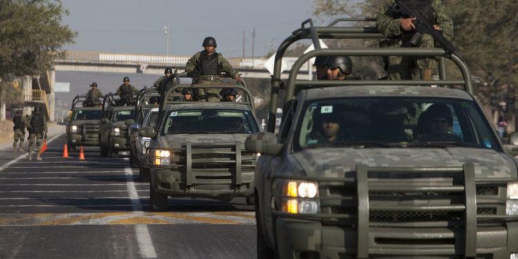 Guanajuato; La plaza más caliente del país gracias al CJNG y El Marro y su estúpida guerra