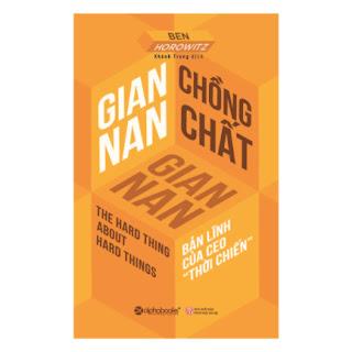 Gian Nan Chồng Chất Gian Nan (Tái Bản 2018) ebook PDF-EPUB-AWZ3-PRC-MOBI