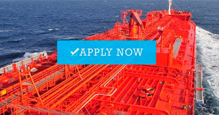 Urgently Crew For Tanker Ship Join December 2016