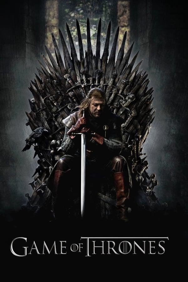 Descargar Juego de Tronos (Game of Thrones) Latino HD Serie Completa por MEGA