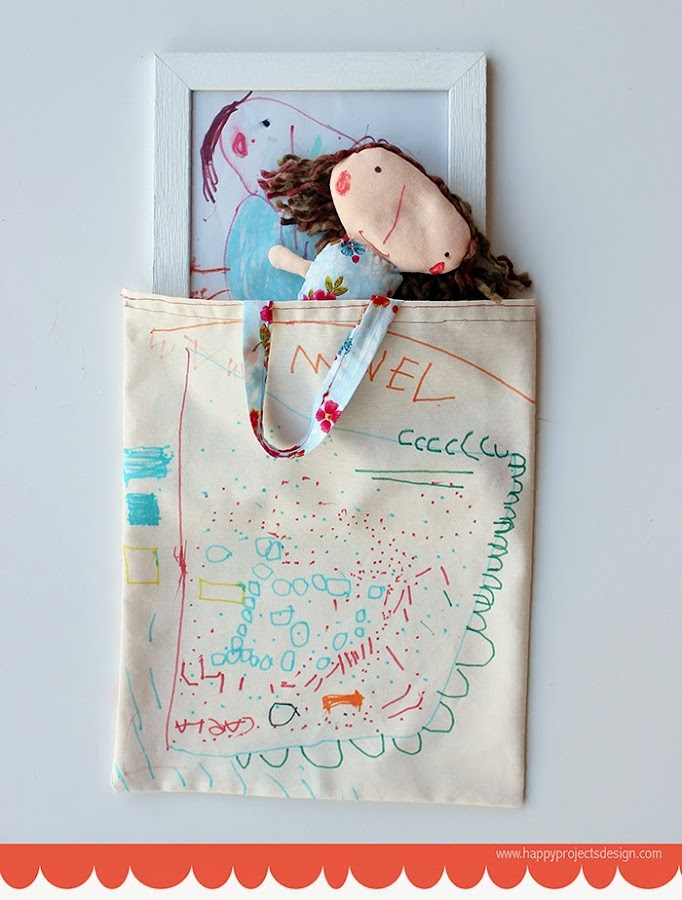 DIY: Tote Bag personalizada