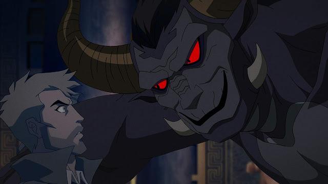 Thành Phố Quỷ - Ảnh 3