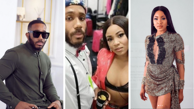 Let's spread love and stop attacking each other – Kiddwaya writes after he and Erica unfollow each other