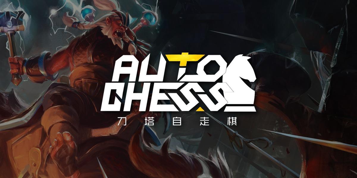 f1 - [Dota Auto Chess] Cập nhật ngày 13/7: Item mới cùng với chế độ mới được ra mắt!