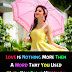 Love is Nothing - Love Quotes short