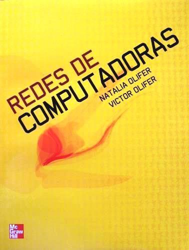Redes de computadoras – Natalia Olifer