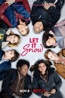 Let It Snow 2019 Dual Audio 720p WEBRip