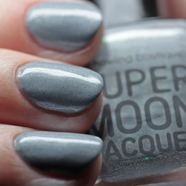 Supermoon Lacquer Lie