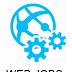 WEB JOBS ON THE INTERNATIONAL MARKET