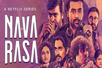 Navarasa (2021) Web Series Season 1 Hindi English Telugu Tamil 480p