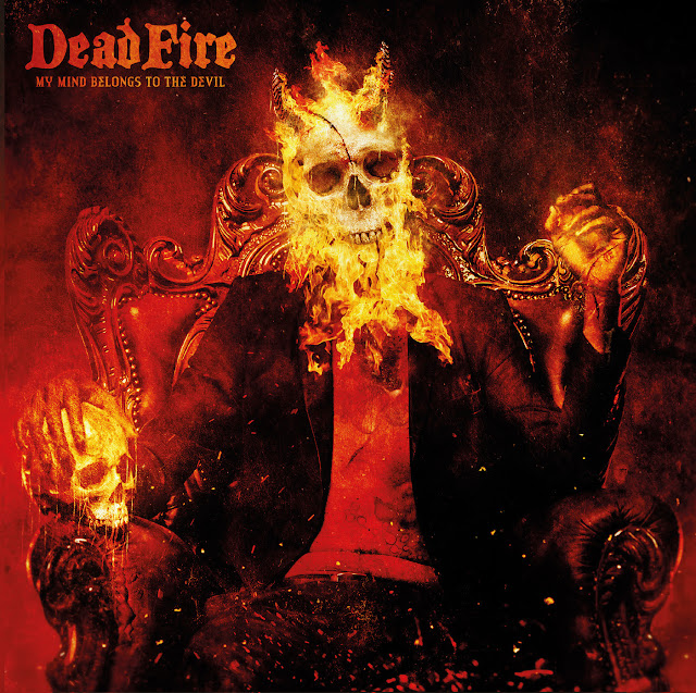 Deadfire - My Mind Belongs To The Devil