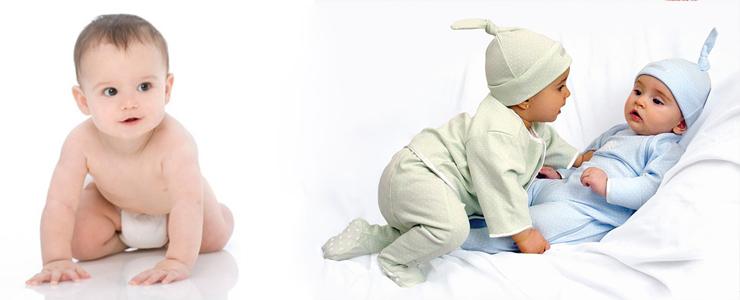 Những loại quần áo sơ sinh cần phải mua sắm cho bé