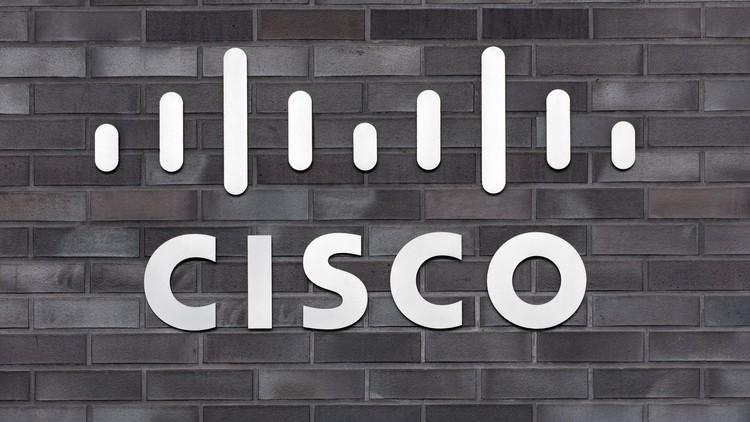 93% off Cisco CCENT / ICND1 (100-105) + Bonus: The Complete Course